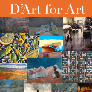 Dart for Art Graphic