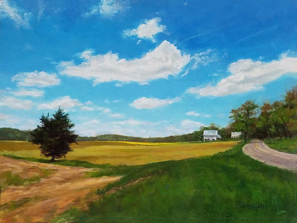 Sugar Grove Road Fields