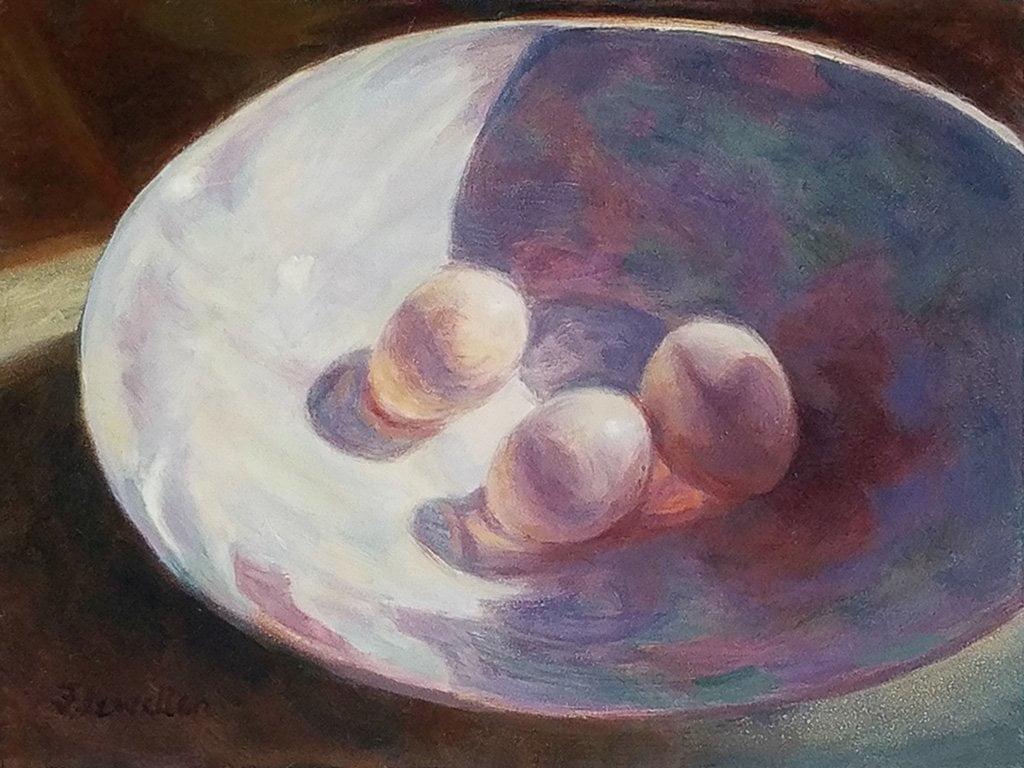 Egg Trio 2
