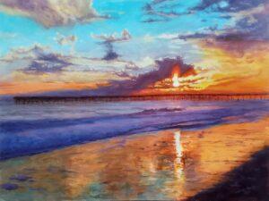 Ann's Sunset